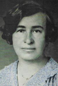 Bergmann, Hilda