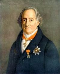 Johann Wolfgang Von Goethe 12