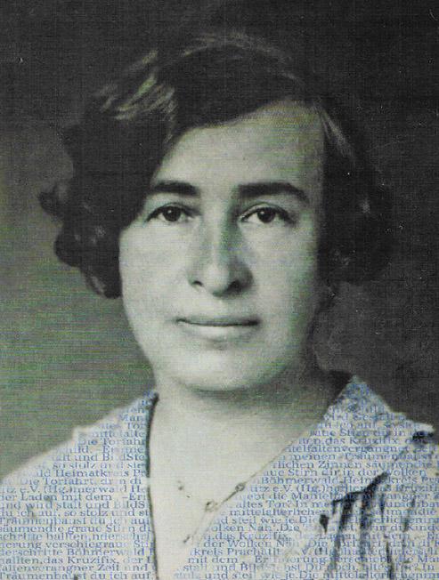 Hilda Bergmann